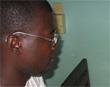 Projekt Brýle