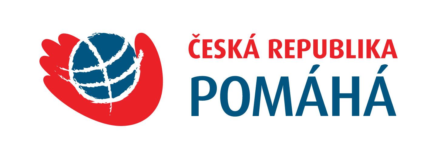 Česká republika pomáhá
